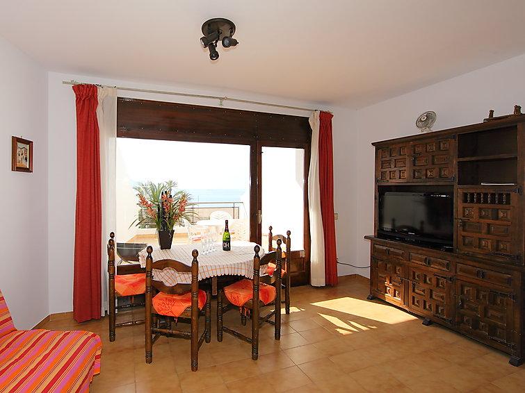 Ubytování ve Španělsku, Roses