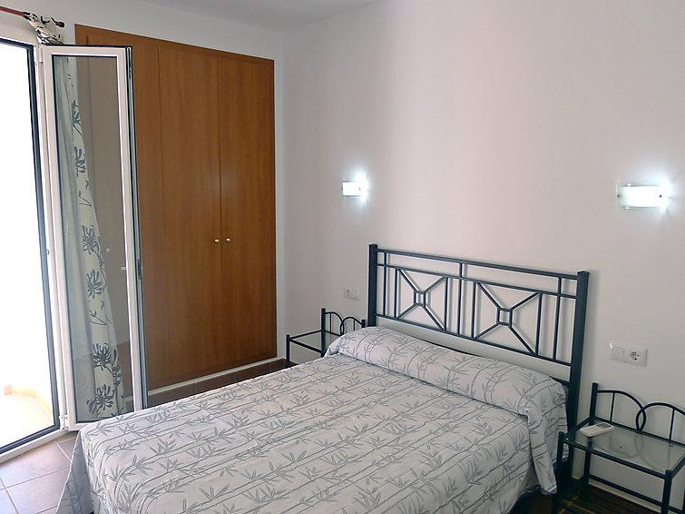 Ubytování ve Španělsku, Palamós