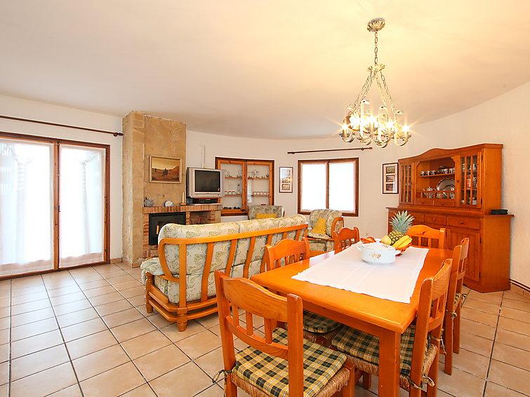 Ubytování ve Španělsku, Calonge