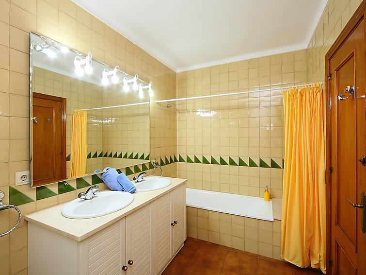 Ubytování ve Španělsku, St Feliu de Guíxols