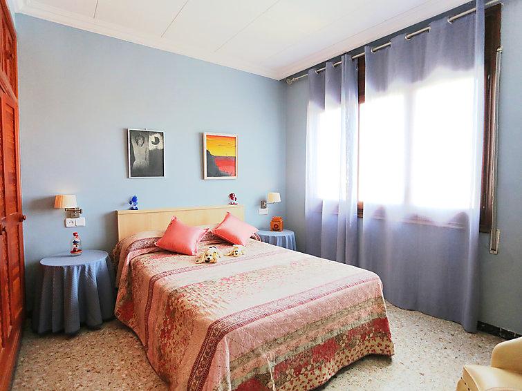 Ubytování ve Španělsku, Torredembarra