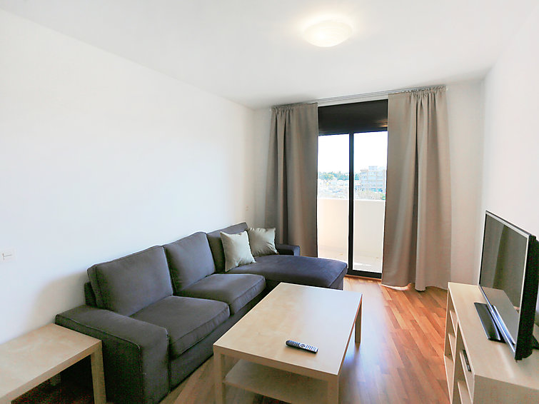 Ubytování ve Španělsku, Cambrils