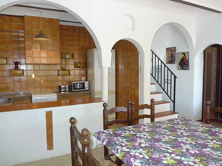 Ubytování ve Španělsku, L'Ametlla de Mar