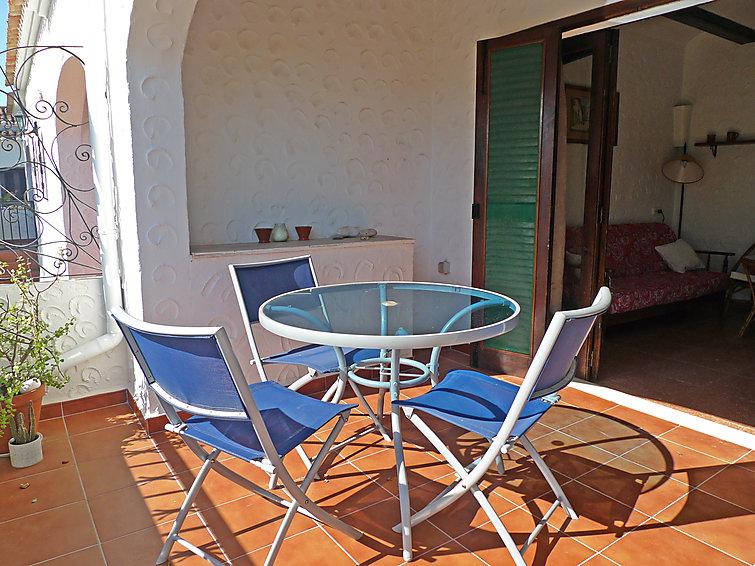 Ubytování ve Španělsku, Dénia