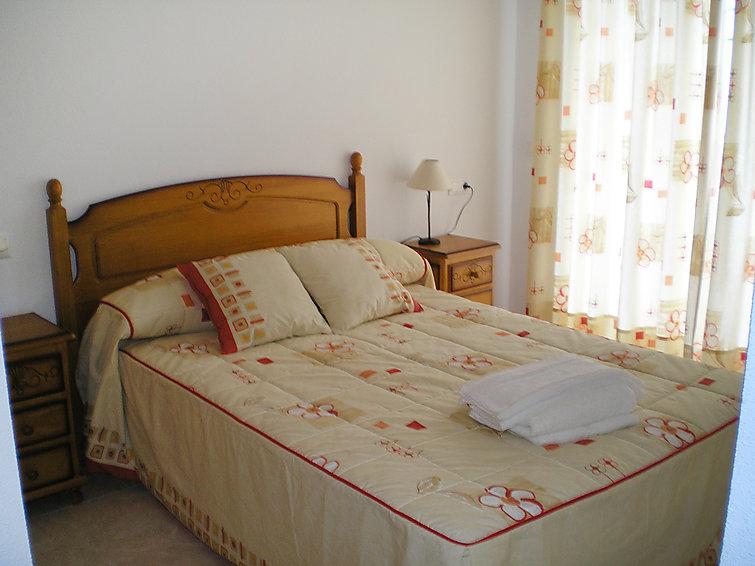 Ubytování ve Španělsku, El Campello/Villajoyosa