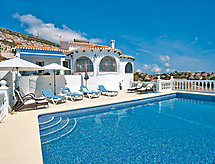 Ubytov�n� ve �pan�lsku v rekrea�n�m dom� Dalias 55, J�vea/Benitachell (�pan�lsko, Costa Blanca, J�vea/Benitachell)