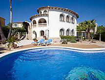 Ubytov�n� ve �pan�lsku v rekrea�n�m dom� Enchinent 03, Calpe/Calp (�pan�lsko, Costa Blanca, Calpe/Calp)