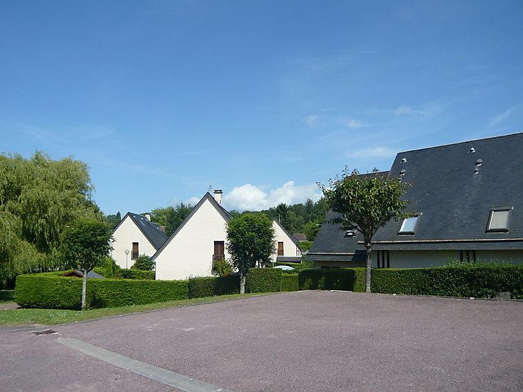 Ubytování ve Francii, Villers sur mer