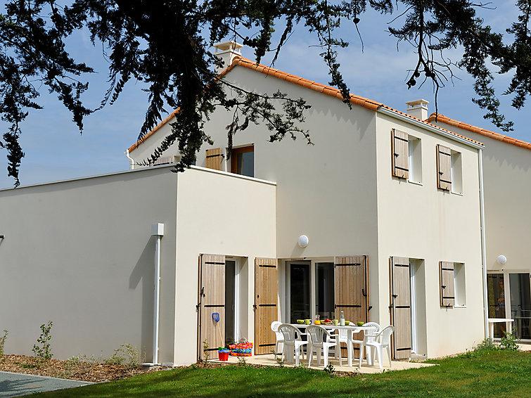 Ubytování ve Francii, Les Sables d'Olonne