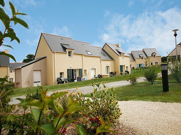 Ubytování ve Francii, Le Tronchet