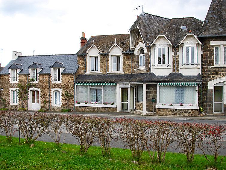 Ubytování ve Francii, Dinard