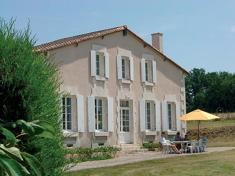 Ubytování ve Francii, Barbezieux