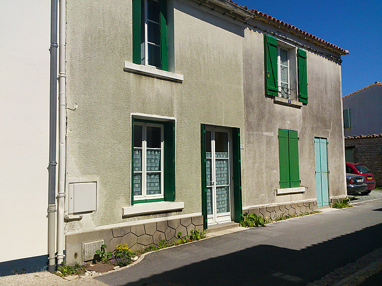 Ubytování ve Francii, Ile de Re