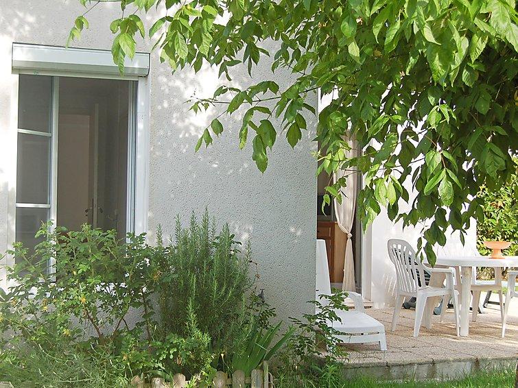 Ubytování ve Francii, Saint Georges de Didonne