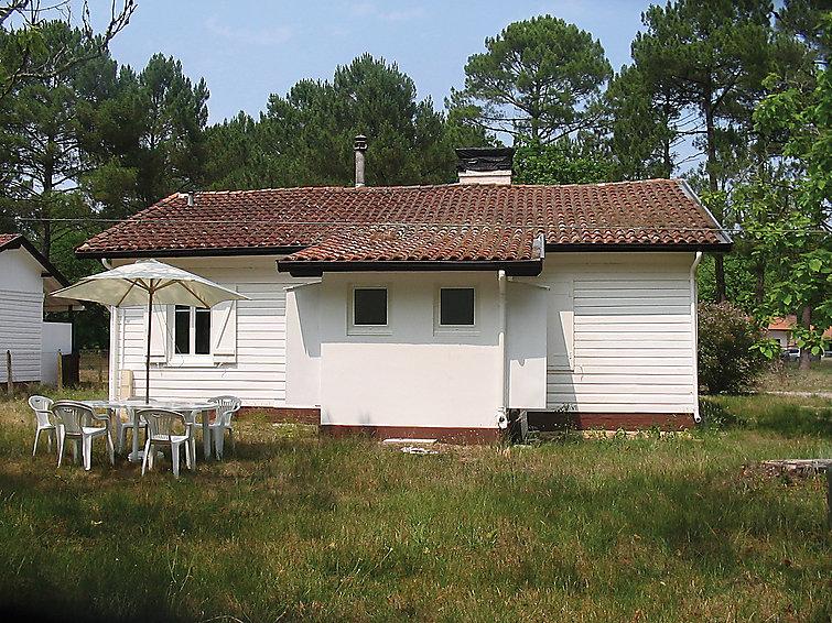 Ubytování ve Francii, Mimizan