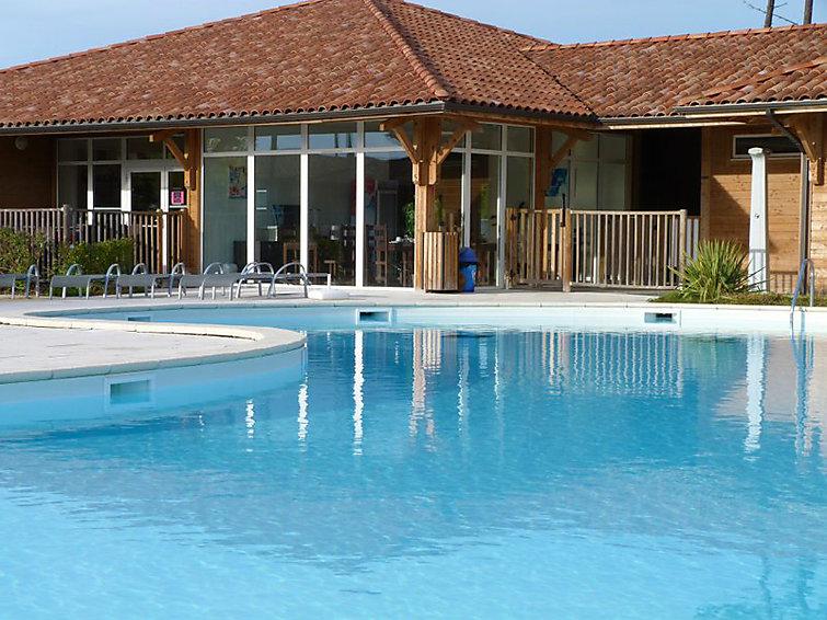 Ubytování ve Francii, Biscarosse