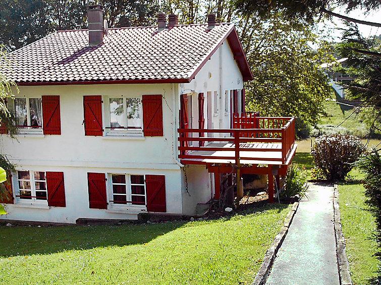 Ubytování ve Francii, Bidart