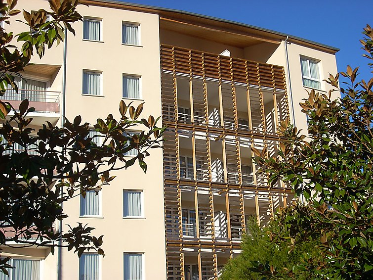Ubytování ve Francii, Lourdes