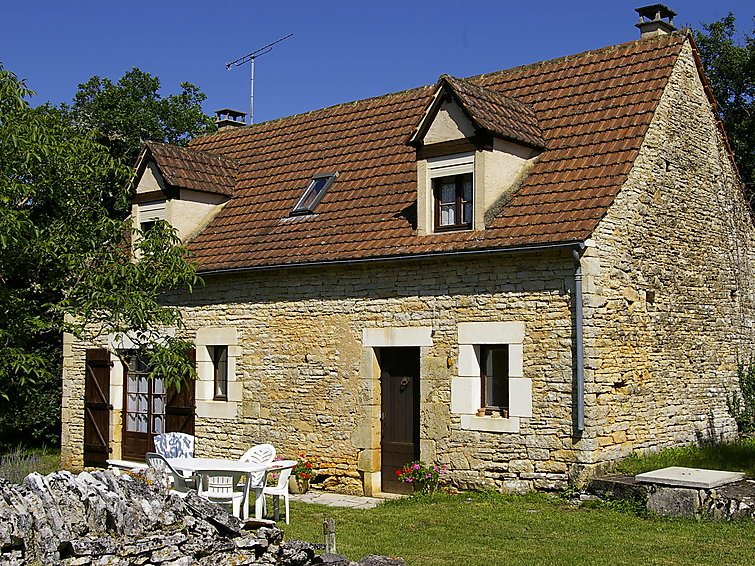 Ubytování ve Francii, Salviac