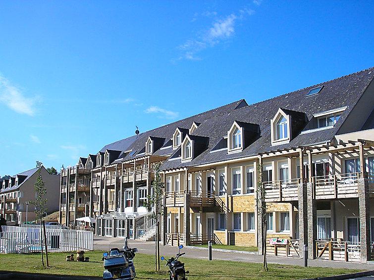 Ubytování ve Francii, Entraygues sur Truyère