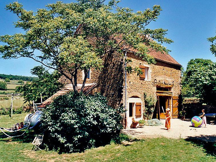 Ubytování ve Francii, Tournus