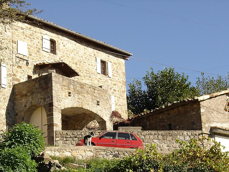 Ubytování ve Francii, Vals Les Bains