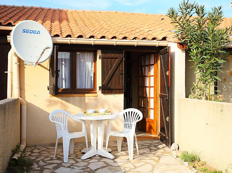 Ubytování ve Francii, Narbonne-Plage