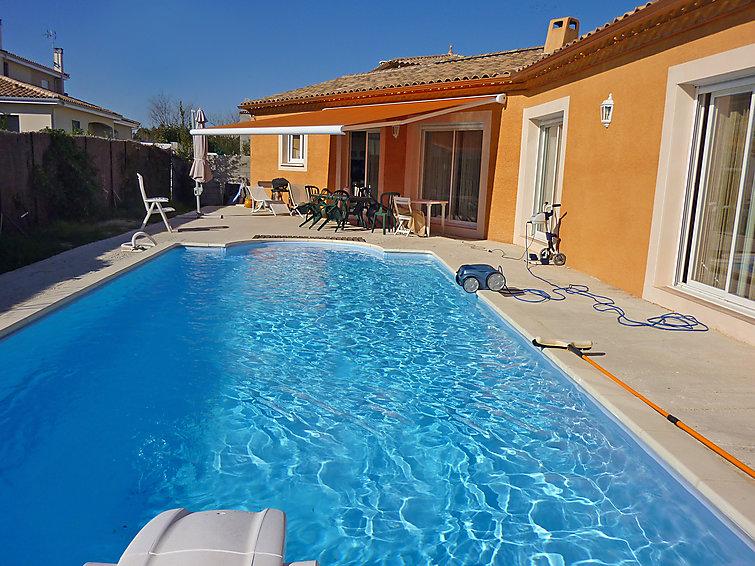 Ubytování ve Francii, Montpellier
