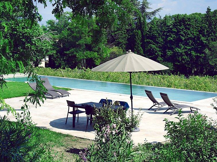 Ubytování ve Francii, Carpentras