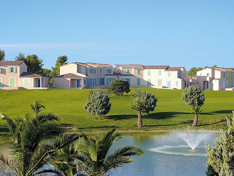 Ubytování ve Francii, Cabriès