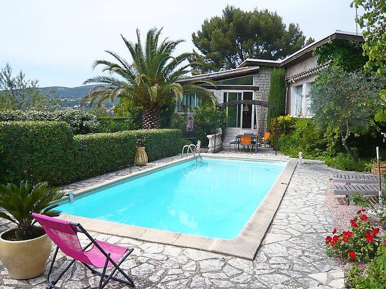 Ubytování ve Francii, Ceyreste