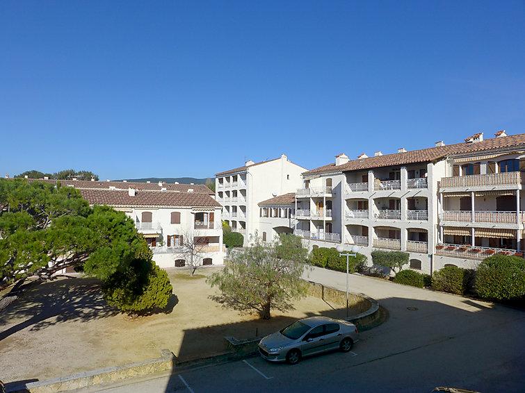 Ubytování ve Francii, Saint Cyr/Les Lecques