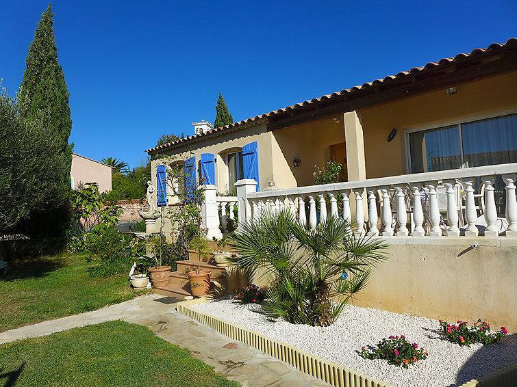 Ubytování ve Francii, La Londe Les Maures