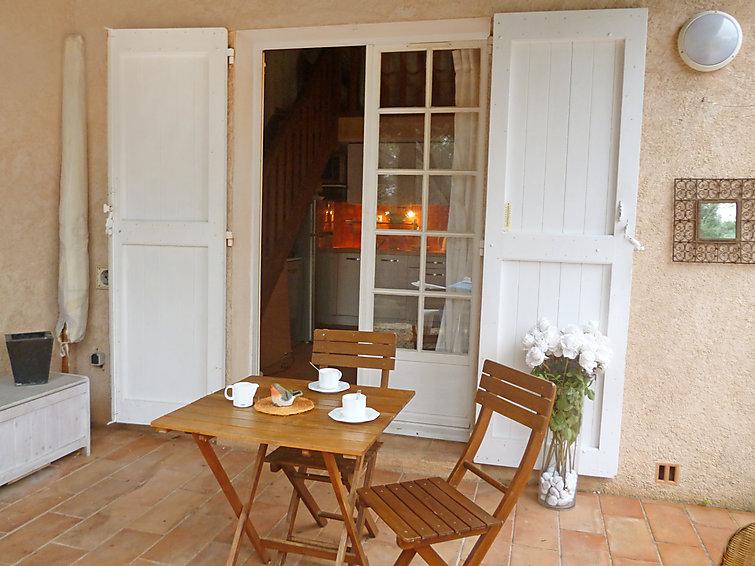Ubytování ve Francii, Cogolin