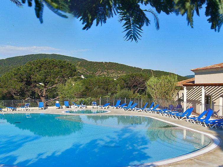 Ubytování ve Francii, Sainte Maxime