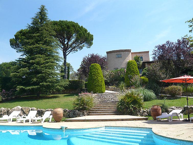 Ubytování ve Francii, Les Arcs sur Argens