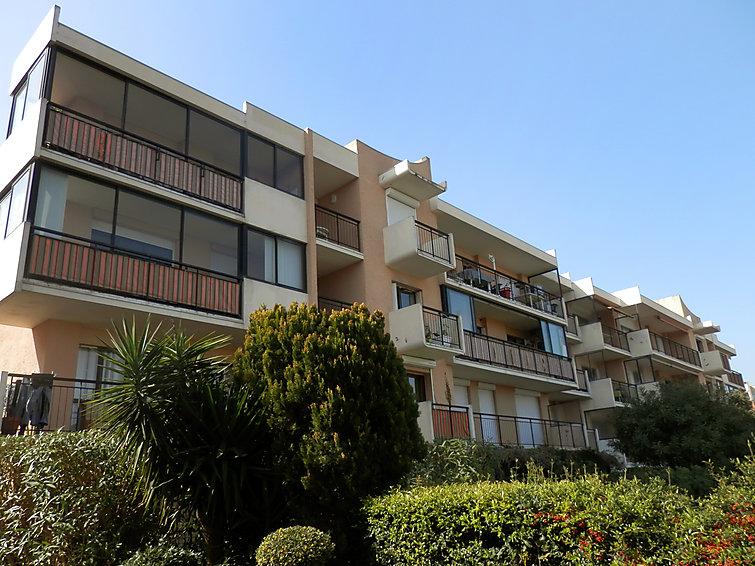 Ubytování ve Francii, Antibes/Côte d'Azur