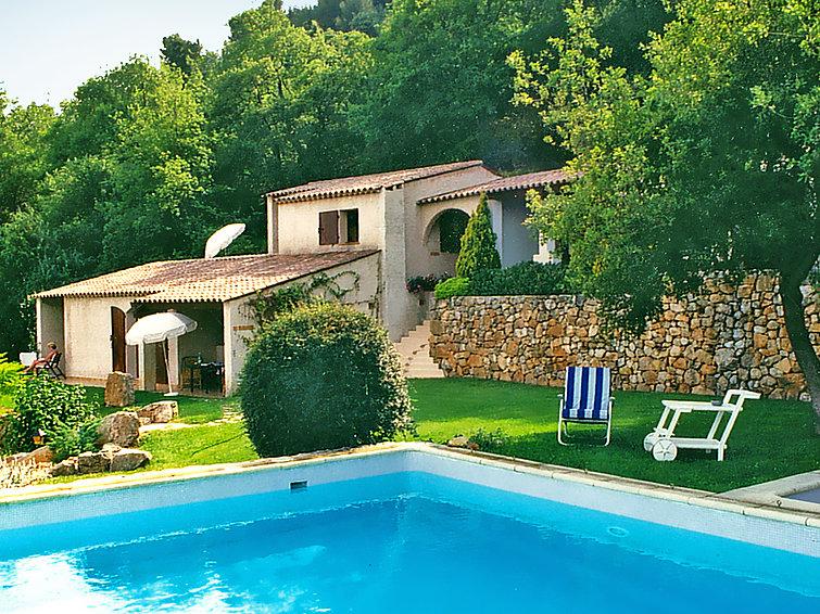 Ubytování ve Francii, Vence
