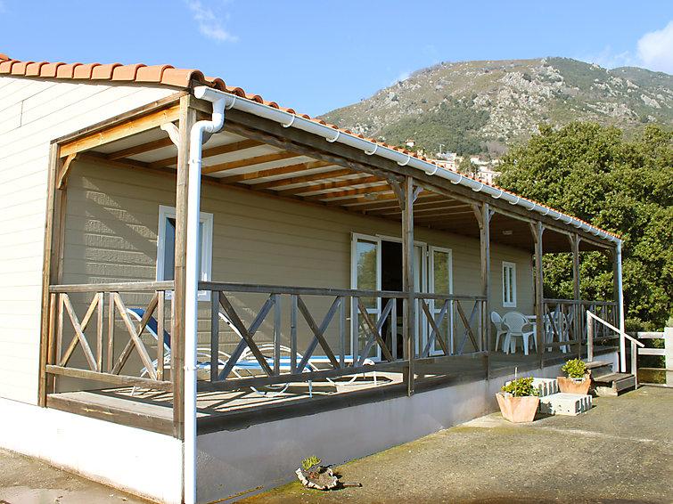 Ubytování ve Francii, San Nicolao