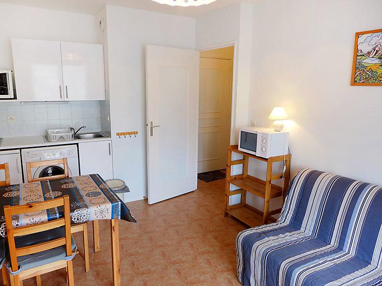 Ubytování ve Francii, Cabourg
