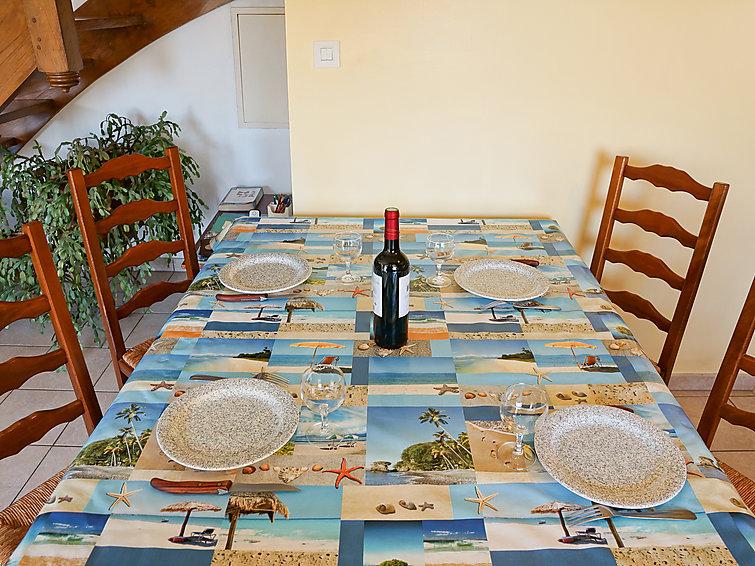 Ubytování ve Francii, Lannion
