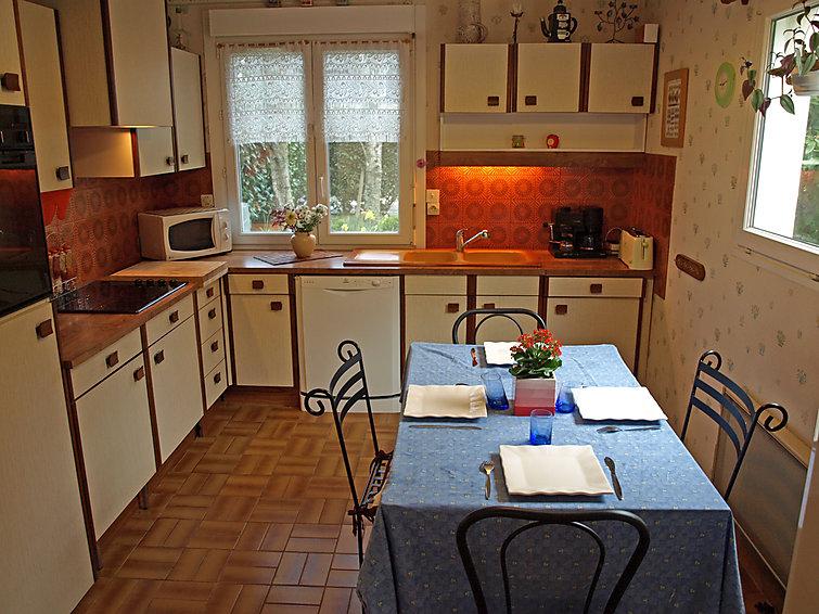 Ubytování ve Francii, Brest