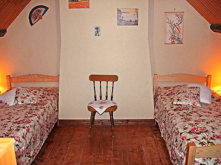 Ubytování ve Francii, Chateaulin