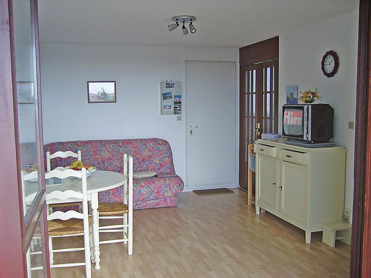 Ubytování ve Francii, Vaux Sur Mer