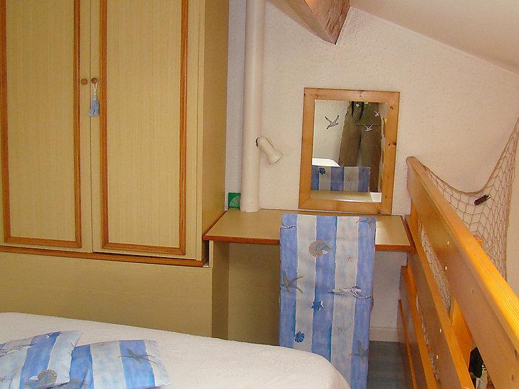 Ubytování ve Francii, Soulac
