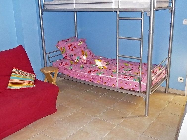 Ubytování ve Francii, Arcachon