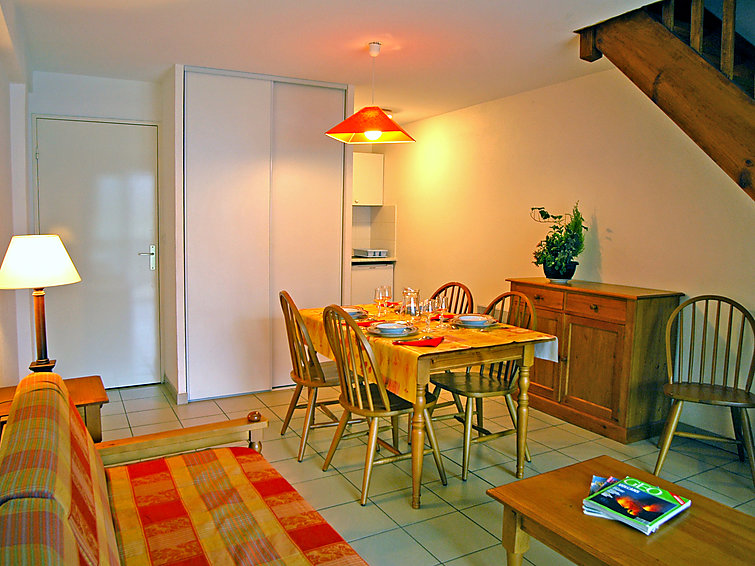 Ubytování ve Francii, Loudenvielle