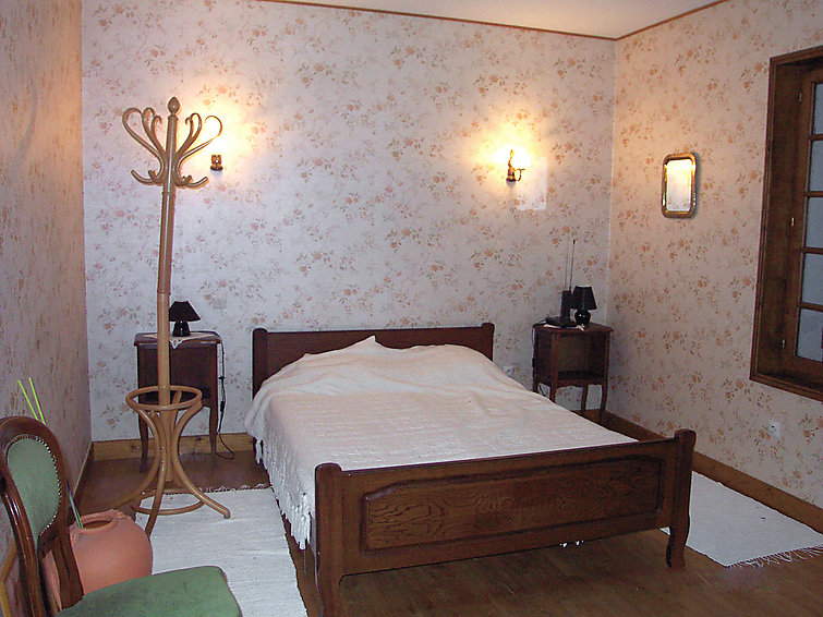 Ubytování ve Francii, Lauzerte
