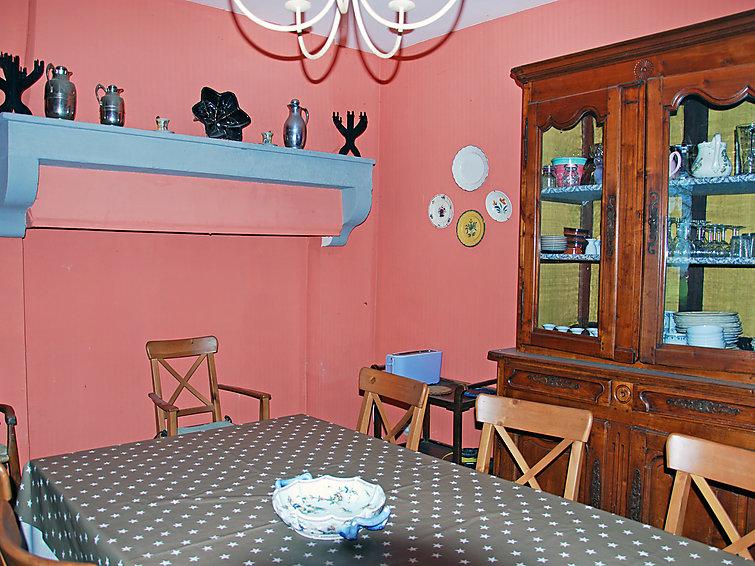 Ubytování ve Francii, Nerondes