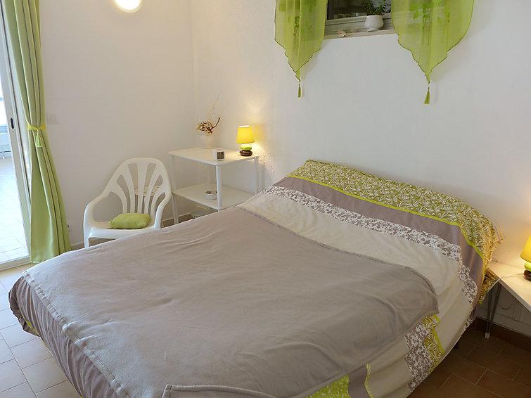 Ubytování ve Francii, La Grande Motte
